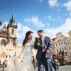 Незабываемая свадьба в Чехии