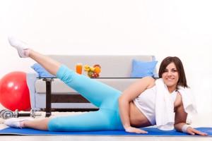 Диеты и фитнес