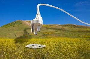 Водородное топливо будут получать из энергии Солнца и воды
