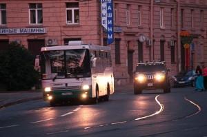 Москвичи помогут создать ночные маршруты