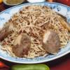 Кухня Узбекистана: нарын