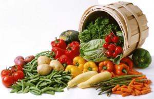 Топ-10 продуктов, богатых антиоксидантами
