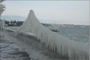 Ледяной шторм / Ice Twisters (2009)