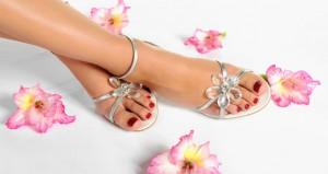 Салонный педикюр: берегите себя и свои ножки