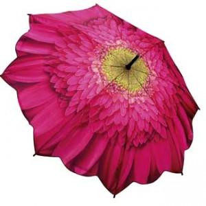Удивительные женские зонты-цветы