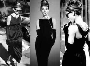 Платья 20-х годов: выбор и сочетание