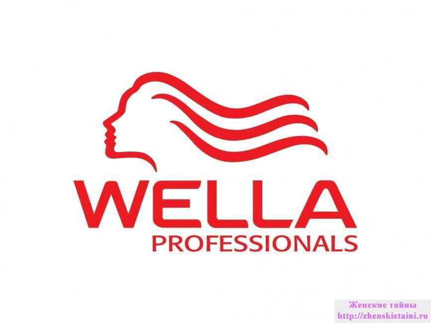 Окрашивание от WELLA PROFESSIONAL