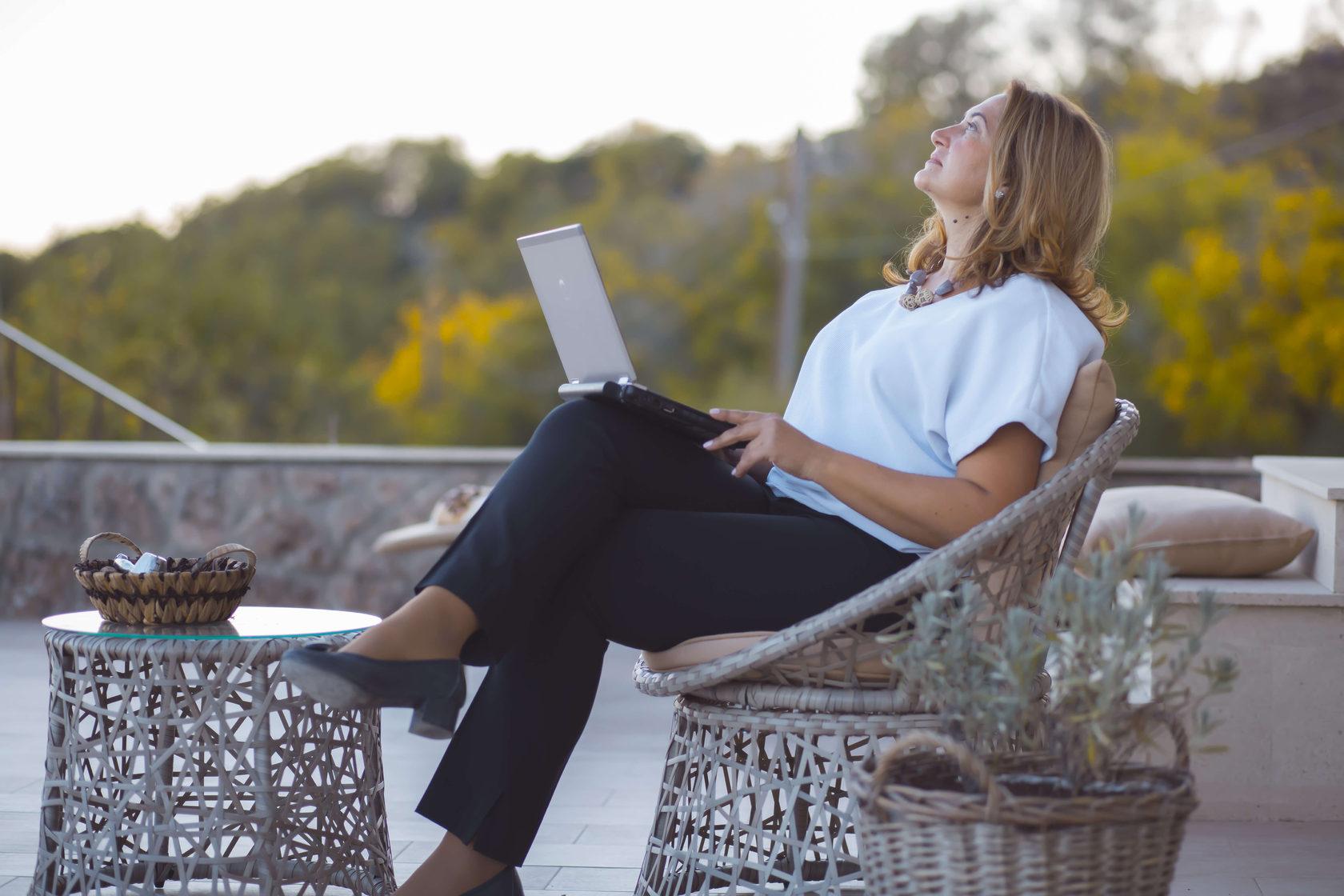 Книга Гоар Давтян: Точка баланса. Как победить выгорание и стать счастливым