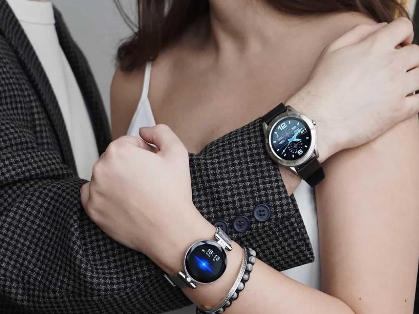 Как подобрать умные fashion-часы к своему гардеробу?